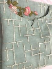 Asian Suit Formal Pakistani suit Indian dress stitched Agha Noor Khaadi Small