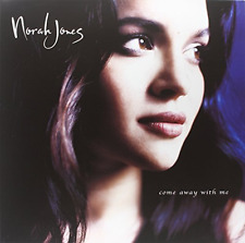 "Norah Jones-Come Away With Me  Vinyl / 12"" Album NEW"