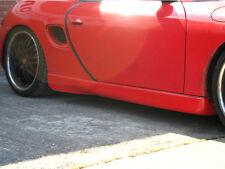 Porsche Boxster 986/987 Aero- Faldillas Laterales/Travesaños/Balancines 96-11