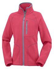 Columbia Fast Trek II Full Zip Hyper fleece Jacket YOUTH/KID.SIZE SMALL. BARGAIN