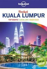Lonely Planet Pocket Kuala Lumpur by Lonely Planet, Robert Kelly (Paperback, 2015)