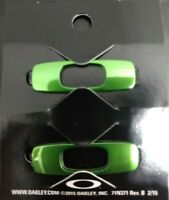 Oakley Men's Batwolf Eyewear Sunglasses Replacement Icons Icon O's Logo Pair