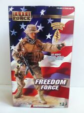 BBI ELITE  FORCE 1:6 Scale US ARMY SPECIAL FORCES AIRBORNE  GREEN BERET