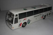 Old Cars 1/43 Bus Reisebus Italia 90 Iveco Orlandi Domino GT limited Ed. Autobus