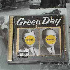 Green Day - Nimrod (1997) CD in good condition