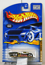 Hot Wheels - Collector #042 - Tony Hawk Series - Sol-Aire CX4 - Die Cast 1:64