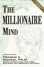 The Millionaire Mind by Thomas J. Stanley (2000, Hardcover)