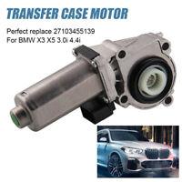 Transfer Case Shift Actuator Shift Motor for BMW X3 X5 3.0i 4.4i 27103455139