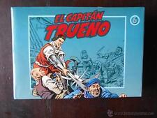 EL CAPITAN TRUENO TOMO Nº 6 - EDICIONES B (H2)