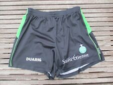 Short A.S SAINT-ETIENNE ASSE 2004 DUARIG away rare collection football L