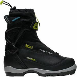 Fischer BCX 6 Waterproof Backcountry Boot - 2021