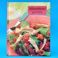 Hühnchengerichte   Paragon   2004 Suppe Spieße Salat Nudeln Geflügeltaschen