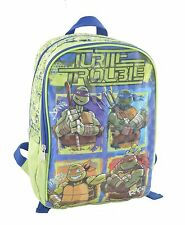 Sac Sac à dos sac à dos tortues Ninja Original L 24 cm xh 36 cm x P 10.5 cm