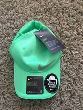 43b59c94558 Infant Baby Girl Nike Green Hat
