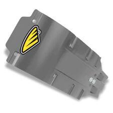 Protection Carter de Boite de Vitesse GRIS Yamaha YZ 125 05-17 / YZ 250 05-16