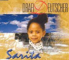 Drafi Deutscher Sarita [Maxi-CD]