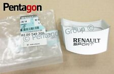 Genuine Renault Clio 197 200RS Renault Sport Steering Wheel Insert 8200749306