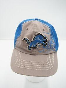 Detroit Lions NFL '47 Brand  Relaxed Cotton Hat