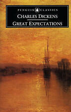 Great Expectations (Penguin Classics), Dickens, Charles, Very Good Book