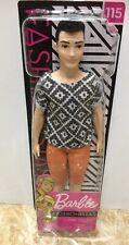 Barbie Fashionista Ken Doll # 115 Fashionista Collection ** Best PRICES