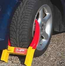 Parkkralle Diebstahlsicherung max Reifenbreite 325mm Wegfahrsperre