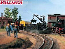 Vollmer H0 45719 Bekohlungsanlage - NEU + OVP #
