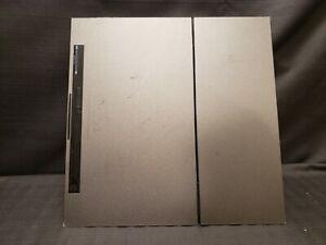 Sony Playstation 4 PS4  CUH-1001 OR CUH-1115 Top Botton Cover Batman Arkham
