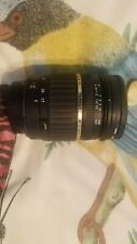 Tamron 17-50mm f/2.8 Di-II LD XR Aspherical IF AF Lens For CANON. FLAWLESS COND