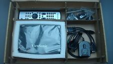ViewSonic Digital multimedia receiver NMP530 - DYNAMIC DIGITAL SIGNAGE PLAYER TV