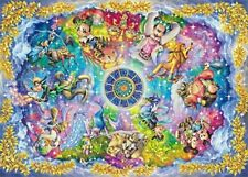 2000 piece jigsaw puzzle Disney beautiful mystery of the constellation 73x10