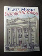 PAPER MONEY  Journal Society of Paper Money Collectors Nov/Dec 2010 magazine