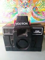 Rare Vintage 1985 Voltron Lion Force Star Shooter 110MM Camera Transformer