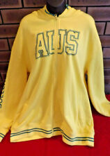 SOCCEROOS OFFICIAL GREEN GOLD HOODIE GREAT CONDITION SIZE 3XL FOR BIG FAN