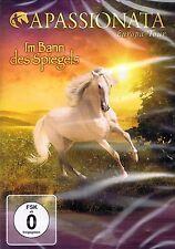 DVD NEU/OVP - Apassionata - Im Bann des Spiegels - Europa-Tour