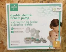 Medline Double Electric Breast Pump Brand New Sealed In The Box