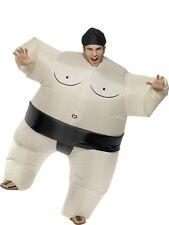 New Adult Unisex Sumo Wrestler Costume
