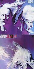 """Johnny Winter """"Second Winter"""" Von 1969! Kraftvoller Bluesrock! 11 Songs! Neue CD"""