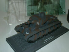 1:43 1:43eme Altaya Ixo Neubaufahrzeug Norway Panzer Tanque Tank Char militaire