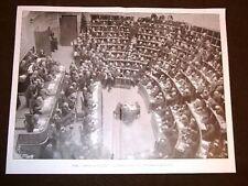 Roma Seduta alla Camera dei Deputati del 23 Marzo 1906 Parla l'Onorevole Fortis