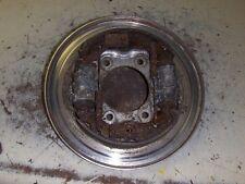HONDA TRX400 TRX 400 FOREMAN 4X4 ATV LEFT FRONT BRAKE PLATE  G1414