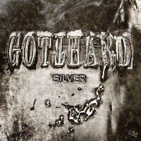GOTTHARD - SILVER (2LP+CD)  2 VINYL LP+CD NEU