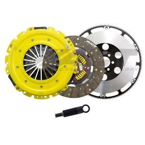 ACT HD/Perf Street Sprung Clutch Kit for 06-13 Chevrolet Corvette 10-15 Camaro