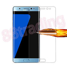 Tempered Glass Screen Protector Premium Protection Samsung Galaxy Note 7