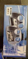 Scosche 2006-2011 Mitsubishi Eclipse MI3017B double din car stereo dash kit