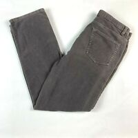 "Country Road Moleskin Brown Australian Made Men's Jeans Actual Size W34"" L32"""