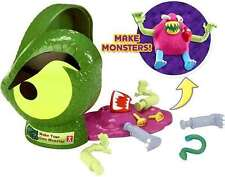 Scooby Doo Morph-a-Monster Pod Morphing Monsters Putty & Monster Parts