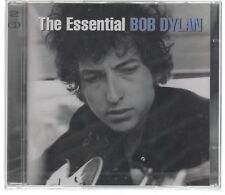 BOB DYLAN THE ESSENTIAL - 2 CD SIGILLATO!!!