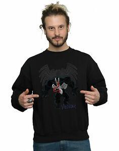 Marvel Men's Venom Walking Sweatshirt