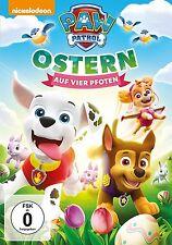 PAW PATROL - OSTERN AUF VIER PFOTEN   DVD NEU