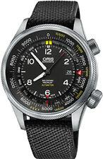 Brand New Oris Big Crown ProPilot Altimeter Watch 01 733 7705 4134-07 5 23 15FC